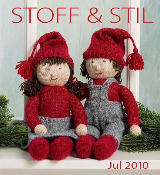 Stoff & Stil Jul 2010