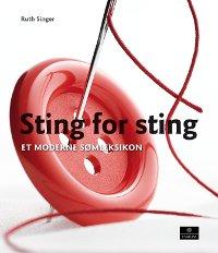 Sting for sting: Et moderne sømleksikon