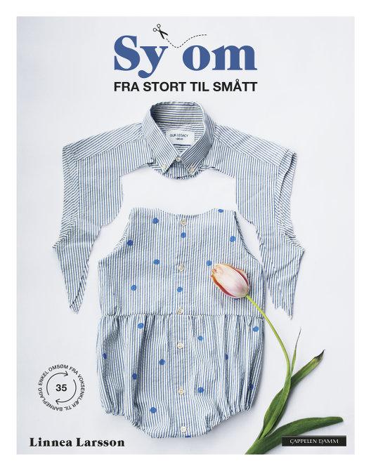 Melilot Vil du lære å sy denne kjolen eller noen av de
